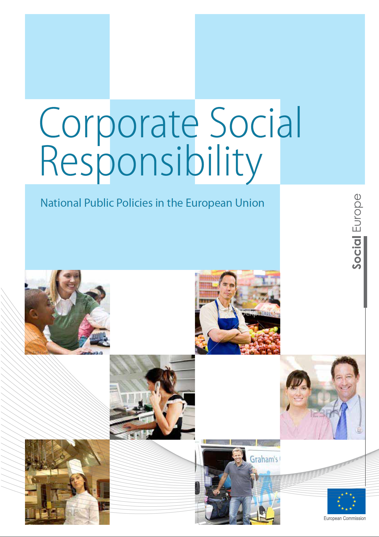 Corporate Social Responsibility - National Public Policies in the European Union