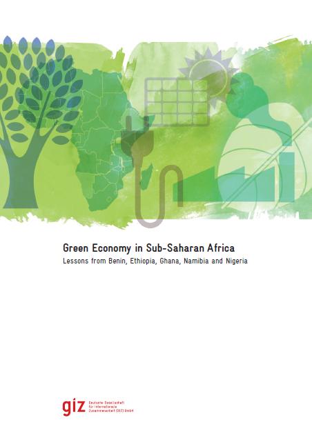 Green Economy in Sub Saharan Africa