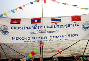 Environmental Management System for the Mekong River Commission