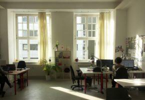 CAD opens office in Berlin