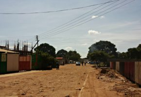 Field study on the potential for Green Growth and Human Capital Development in Africa