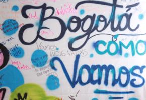 Bogotá Cómo Vamos: when the citizenship assesses the public authority