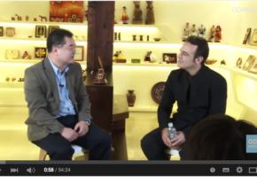 ODAWeb.tv interviews Fernando Casado on Official Development Assistance