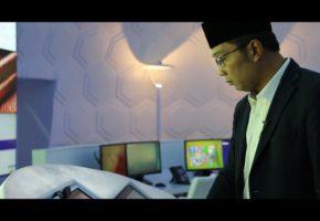 Entrevista a Ridwan Kamil
