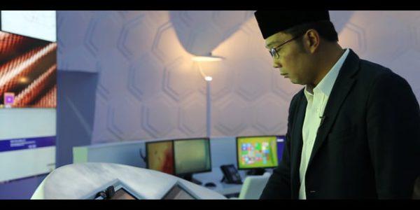 Ridwan Kamil Interview