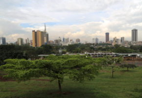 GlobalCAD and Cities Alliance publish their views on finding a common vision for African cities