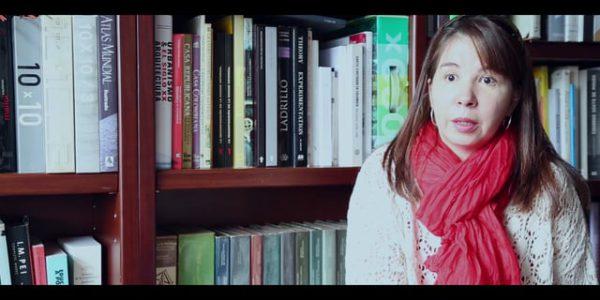 Interviewing Mayerly Villar