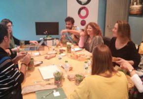 #2 Food for Thought: Empoderar migrantes jóvenes