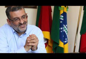 Entrevistando a Jairo Jorge da Silva
