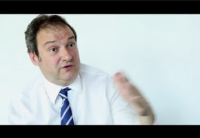 Interviewing Jordi Hereu