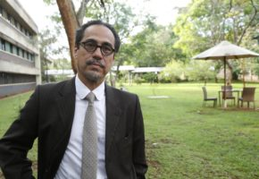 Interviewing Eduardo Moreno