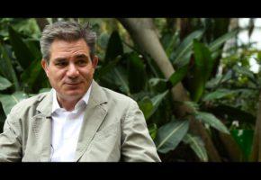 Entrevistando a Roland White