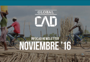 InfoCAD Newsletter Noviembre 2016