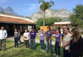 CAD collaborates with 'Cómo Vamos, Nuevo León' to promote networking in Mexican civil society